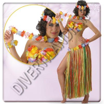 Collana Hawaiana classica
