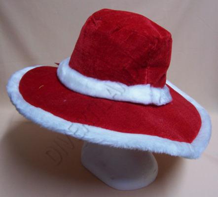 Cappello da Cowboy Natalizio