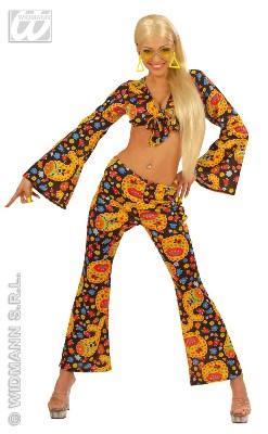 Costume da Hippie Sexy
