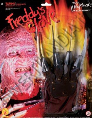 Guanto Freddy Krueger