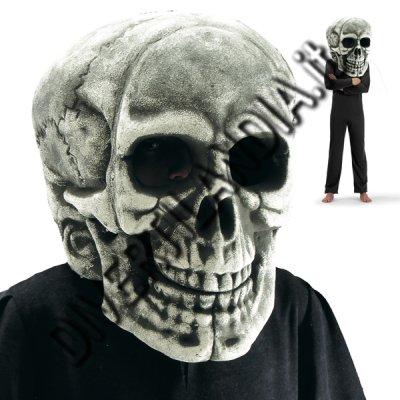 Maschera Teschio Gigante