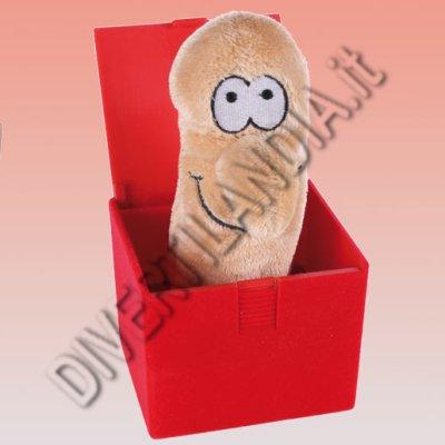 Pisello in scatola