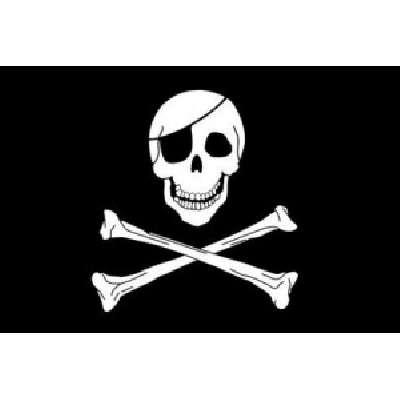 Bandiera dei pirati