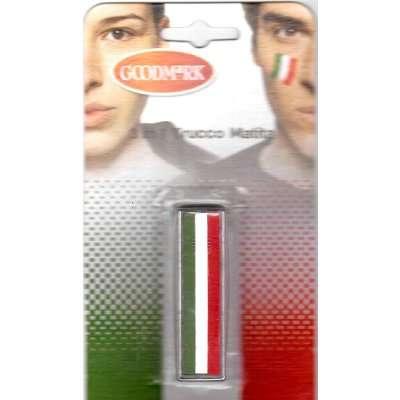 matita tricolore italia