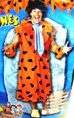 Costume Fred Flintstone