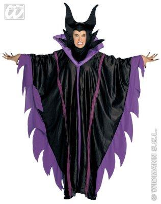 Costume da Strega Halloween