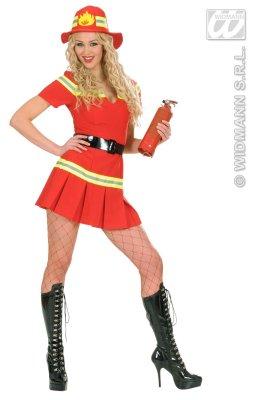 Costume pompiera