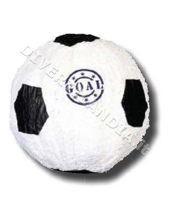 pentolaccia palla da calcio