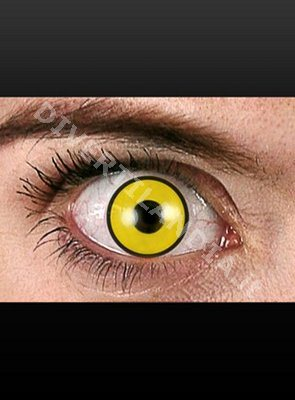 lente occhi di gatto