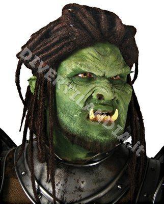 Maschera da Orco