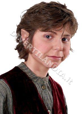 Orecchie da Hobbit