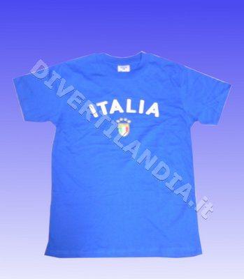 T-shirt Italia XL