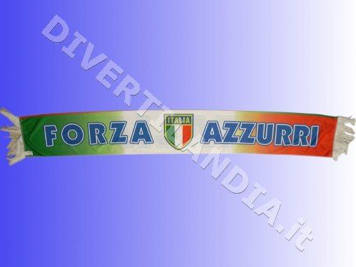 Sciarpa dell'Italia