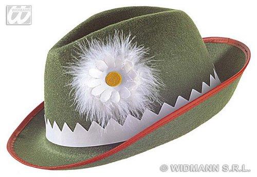 cappello da tirolese