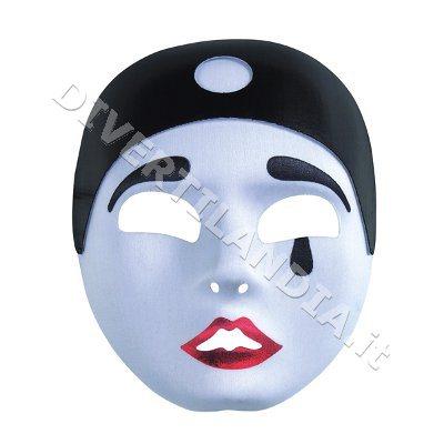 Maschera da Pierrot