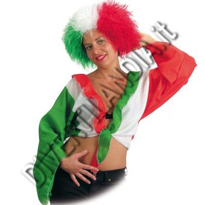 Camicetta colori italia