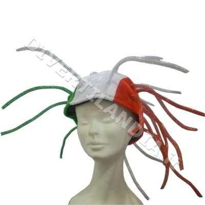 Cappello Italia Ragno