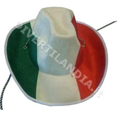 Cappello da Cowboy dell'Italia