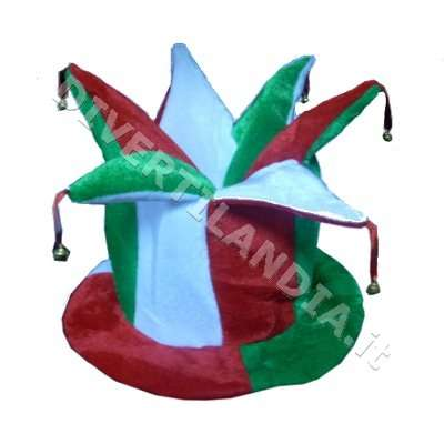 Cappello da Jolly Italia