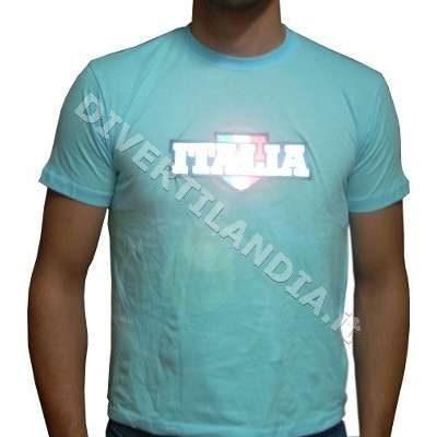 T shirt Italia Luminosa