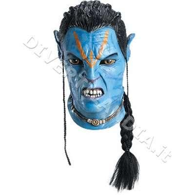 Maschera Avatar