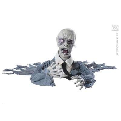 Zombie che si muove