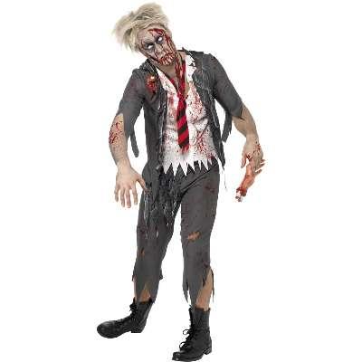Costume da Zombie